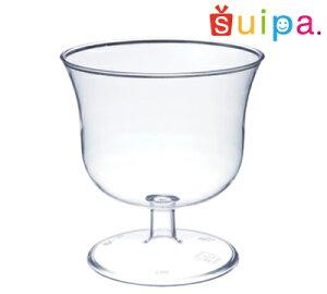 【日本製】PS71-125NEWワインカップ10個【高級感のある脚付きカップ】【ワイングラス風】lucky5days