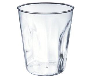 PS フィット10個【ガラスコップ風プラスチックカップ】