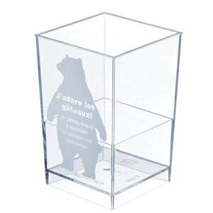 プリン|プラスチック|ゼリー|ムース|手作り|卵|ラッピング|クマ|動物|子供|キッズ|...