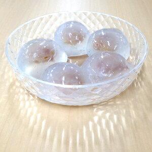 【日本製】PS150-500ピュアタートル5個【大容量カップお菓子がキラキラ輝く】