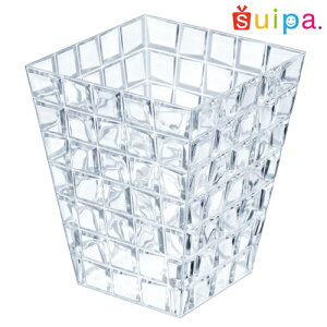 【日本製】PSシャイン10個【デザートカッププリンカッププラスチック容器カップ】【ガラスのような重厚感・高級感】【光を乱反射させ中身を瑞々しく引き立てます】