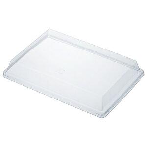 【小分け蓋】CF菓子容器6透明蓋5個【アシェットLの蓋】【お求めやすい少量販売】