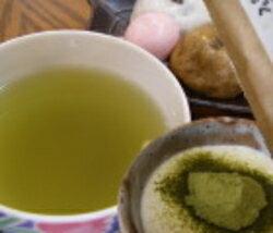 ☆ specified organic grown tea I ふうき tea powder 50 g ☆.