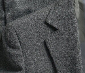 カシミヤタッチチェスターコートポリエステル起毛素材(メンズコートビジネスコートハーフコート通勤)【送料無料】05P03Dec16