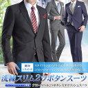 ナローラペル 2ツボタン スタイリッシュスーツ suit 【送料無料】