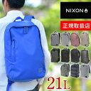 【20%OFFセール】正規取扱販売店 ニクソン NIXON!リュックサ...