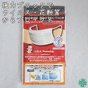 花粉対策 新型肺炎 日本製 pm2.5インフルエンザ 強力ブロック 大人用マスク3層 5枚入り 使い捨て 99%カットモスプロテクションメル便・