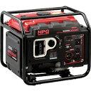 ワキタ インバーター発電機 品番:HPG3000I ワキタ 送料無料