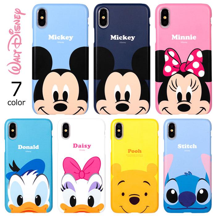 スマートフォン・携帯電話用アクセサリー, ケース・カバー  Disney Pastel Hard iPhone X XS XSMax XR 10 10s 10sMax 10r