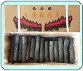 【末廣備長炭】切丸小(M丸小)長さ15cm前後φ2.5cm〜3.5cm3kgベトナム産