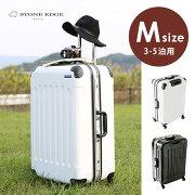 クーポン キャリーバッグ スーツケース キャリー トランク おしゃれ