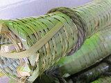 うなぎ仕掛け、竹籠、60cm、2本、うなぎとり
