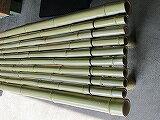 生竹縁台、120cm、40cmxH37
