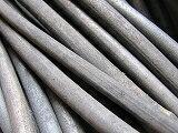 竹炭ストロー60本位、希商品、焼き上げ難しい、竹炭、マドラーにも使用