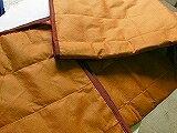 竹炭、マットレス、シングル、180cmx90cm重さ2kg、チップ不織小分け仕上げ、