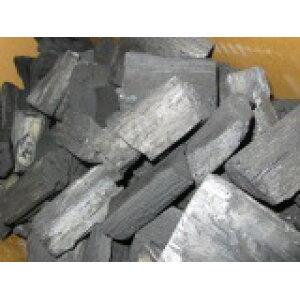 Tosa Holzkohle 6 kg × 4-24 kg, heimische schwarze Holzkohleeiche, traditionelle Holzkohle, Herd, Kohlenbecken, Herd