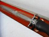 ステーキナイフ研ぎ包丁研ぎ棒(スチール棒)12インチ特殊鋼仕様、300mm国産クヌギ400G付。ステンレス包丁を一時的に研ぐのに使用します素晴らしい商品でプロ用です