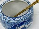 手火鉢、火箸付、H10cm前後 B物入れ、灰皿、手火鉢に