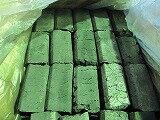中国1級カットオガ炭 10kg×50--500kg 運賃1送料格安:炭・備長炭・オガ炭 サクラ産業
