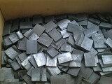 国産竹炭、10kg、5cm、国産四国、使用しやすいカット