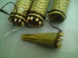 竹籠(うなぎとり) 長さ60cm 1本 インテリアにもどうぞ!