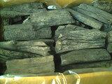 中国備長炭切割大15kg×6−90kg運賃1送料格安
