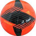 アディダス 2014FW AS5559RBK プレデター グライダー 赤色×黒色 5号 サッカーボール