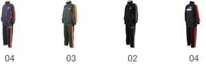 プーマ PUMA 2013FW 825206 トレーニングスーツ ジャージ 上下セット ジュニア キッズ