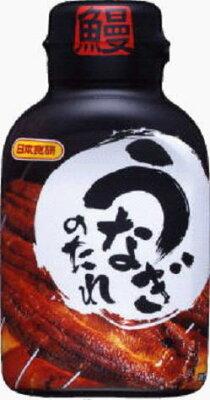 香ばしさ満点!!かんたん うなぎのかば焼き。日本食研 うなぎのたれ 210ml【RCP】fs3gm【10...