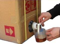 【送料無料】コック付きケース入り木酢液20L 【smtb-k】【w4】【10P12Sep11】
