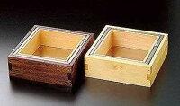 電調白木枠湯葉鍋2~4人用(UB-104型)