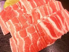 格安!!豚のバラ肉 500gタイプ