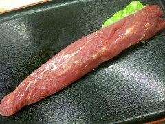 激安!!豚のヒレ 1本約400〜450g