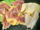 格安!! 国産 親鶏(おやどり)のモモ肉 2000g