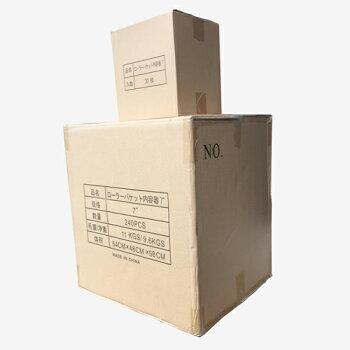 【輸入品】YKPCローラーバケット【SX型タイプ】(内容器)30枚入り