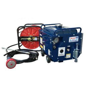 エンジン式高圧洗浄機防音型精和産業【JC-1513SLI】(アンローダー内蔵型)標準セット最安値に挑戦中!セイワ業務用