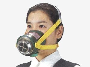 簡易防煙マスク ミニケムラーI...