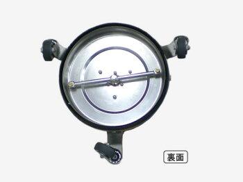 サーフェスクリーナー【VSC300(FL-AER300)】(床・壁用)裏面