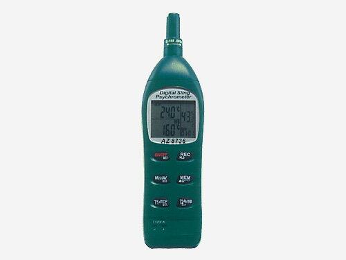 デジタル温湿計・露点計【FUSO-8736】 【楽天市場】デジタル温湿計・露点計 【FUSO