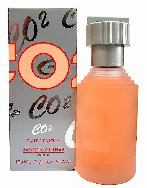 ◆激レア【JEANNE ARTHES】香水◆ジャンヌアルテス CO2プールファム オードパルファム EDP 100ml◆
