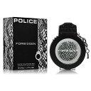 ◆激安【POLICE】メンズ香水◆ポリス ザ・シナー フォービドゥン ...