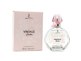 ◆激安アウトレット【Dorall】香水◆ドラールコレクションヴィンテージガーデンオードトワレEDT100ml◆
