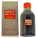 ◆激安【並行輸入品】メンズ香水◆BBNY(ビービーエヌワイ) オレンジ プールオム オードトワレEDT 100ml◆