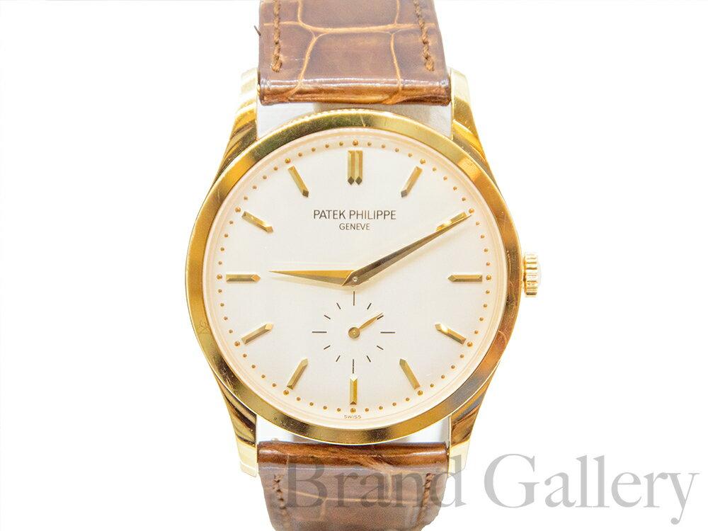 腕時計, メンズ腕時計 PATEK PHILIPPE 5196J-001