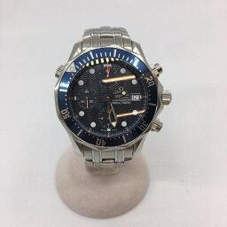 online store be4bd 1b9a8 価格帯[20万円台] オメガ(OMEGA) シーマスター 300の腕時計 販売 ...
