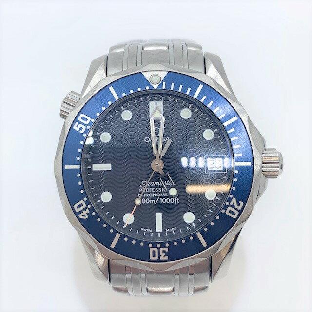 腕時計, 男女兼用腕時計 OMEGA 2551.80 SS