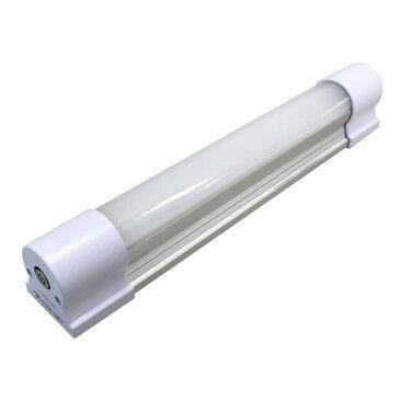 TTK どこでも・おてがるライト30 TTKWL30 【幅215mm、全光束最大330lmタイプ】【USB充電式ポータブルLEDライト】【軽くて持ちやすく、アウトドアや工事現場などで便利!】