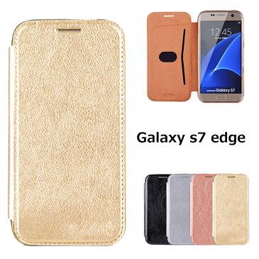 Galaxy s7 edge sc-02h ケース galaxy s7 edge scv33 ケース Galaxy S7 edgeカバーGalaxy S7 edgeケース Galaxy S7 edge 手帳ケース GALAXY S7 edgeカバー Galaxy S7 edge SC-02H SCV33 ケース S7 edge カバー S7 edge スマホケース