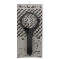 スタンド付ルーペPRO65mm