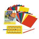 ブントパピア 紙おりシート BU3340099(おりがみ) 知育玩具 工作 小学生 折り紙